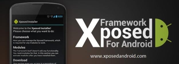Download Xposed Installer 2 7 1 | Xposed Installer
